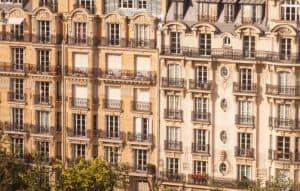 appartement en viager